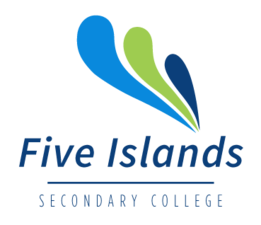 Five Islands Secondary College logo